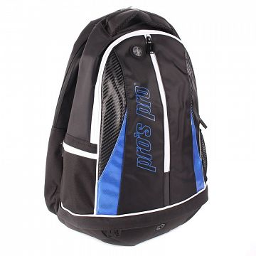 Pro's Pro L109 Backpack Black / Blue