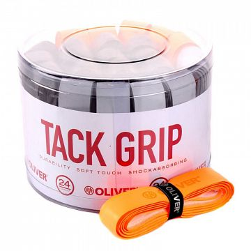 Oliver Tack Grip Coloured