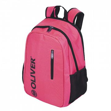 Plecak Oliver Classic Backpack Pink