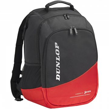 Dunlop CX Performance Backpack Black / Red