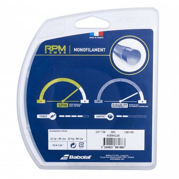 Babolat RPM Power 1.30 Blue