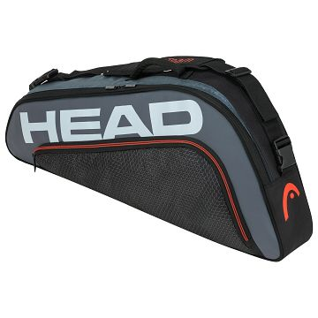 Head Tour Team 3R Pro Black / Grey