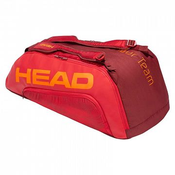 Head Tour Team Supercombi 9R Red