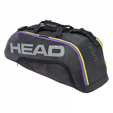 Head Tour Team Combi 6R Black