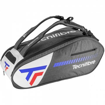 Tecnifibre Team Icon 9R Black / White