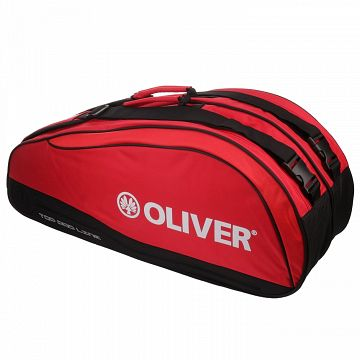 Oliver Top Pro Racketbag 6R Red