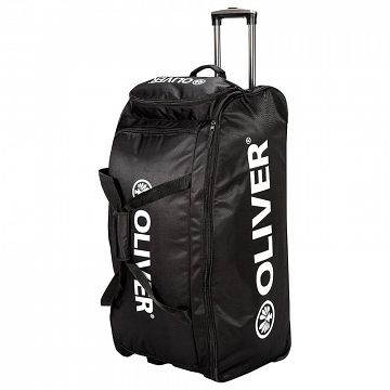 Oliver Travelbag XL Black