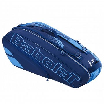 Babolat Thermobag x6 Pure Drive Blue / Navy