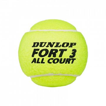 Dunlop Fort All Court Tournament Select 4szt.