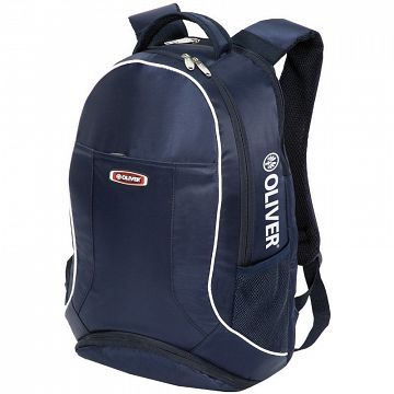 Oliver PRO Backpack Blue