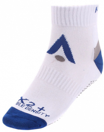 Karakal X2+ Ankle White / Navy
