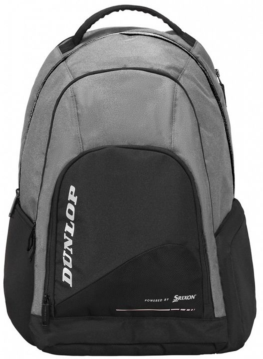 Dunlop CX Performance Backpack Black/Gray