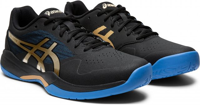 ASICS Gel-Game 7 Black / Champagne