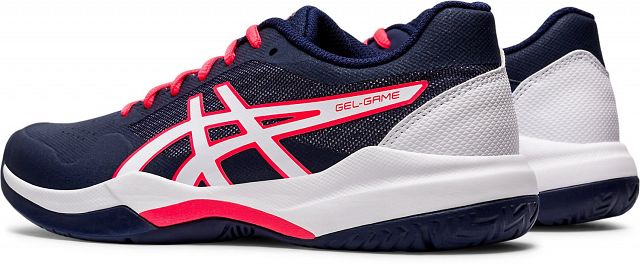 ASICS Gel-Game 7 Peacoat / White