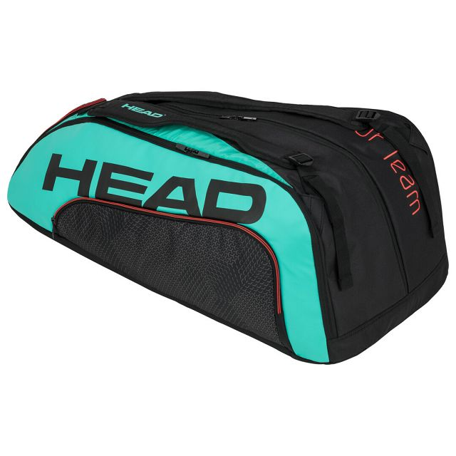 Head Tour Team 12R Monstercombi Black / Teal