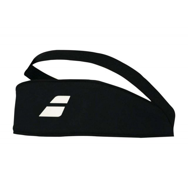Babolat Woman Headband Black