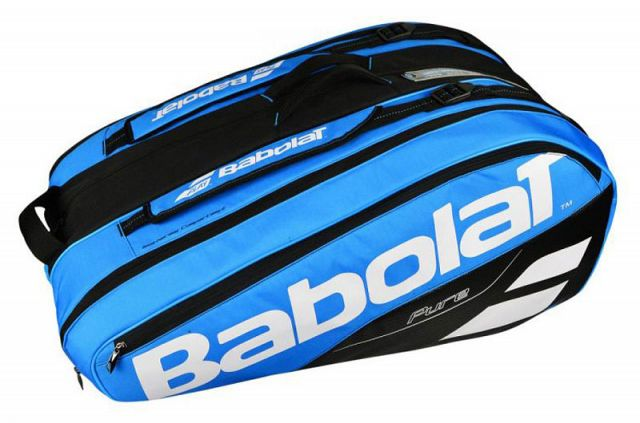 Babolat Thermobag Pure Drive R12 Blue