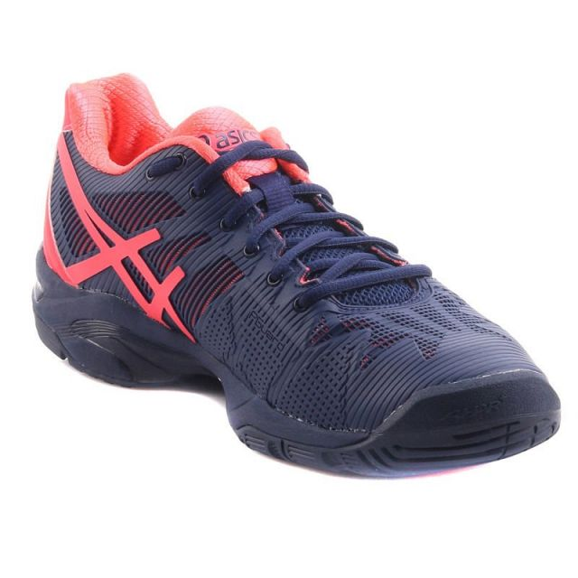 ASICS Gel-Solution Speed 3 Indigo Blue / Diva Pink
