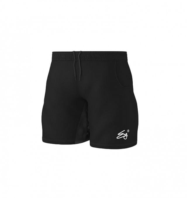 Eye Basic Shorts Black